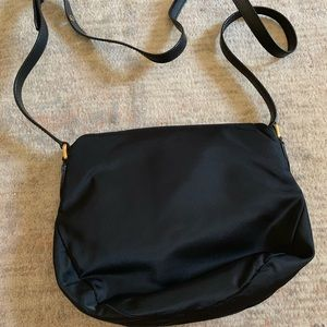 Marc By Marc Jacobs Bags - Marc by Marc Jacobs black nylon crossbody bag